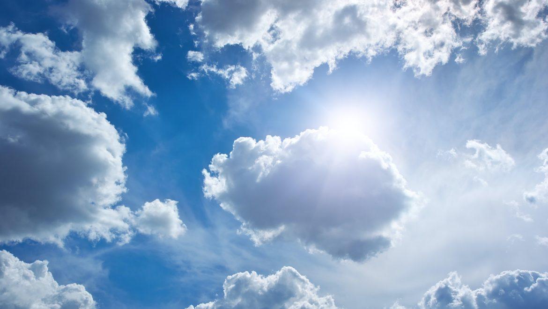 ozono nellaria